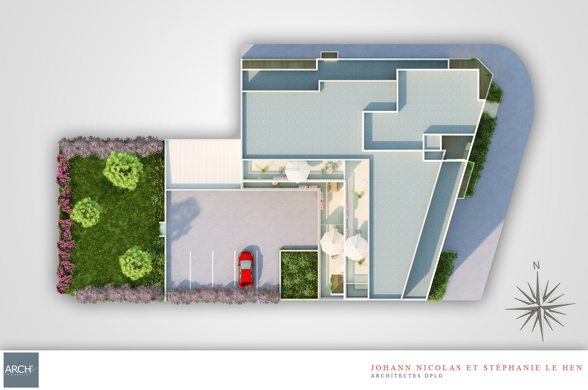 T l charger ty korn arch 39 immobilier pour android appszoom for Arch immobilier rennes